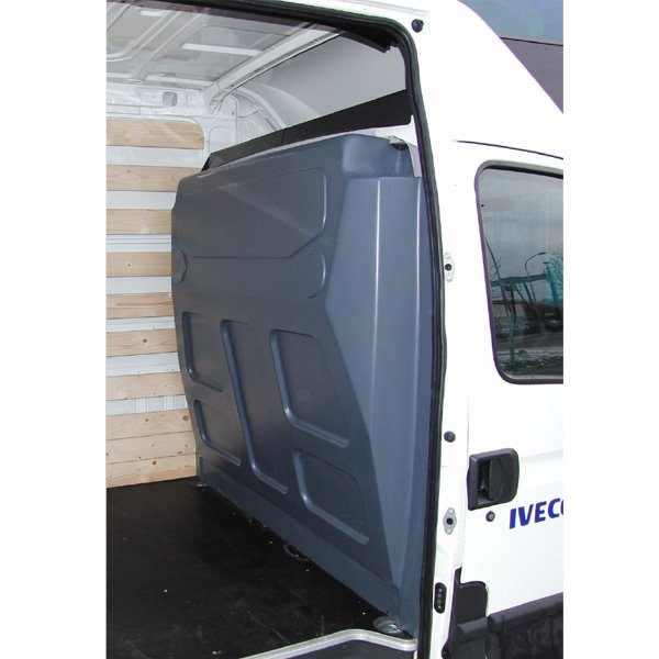 trennwand iveco daily. Black Bedroom Furniture Sets. Home Design Ideas